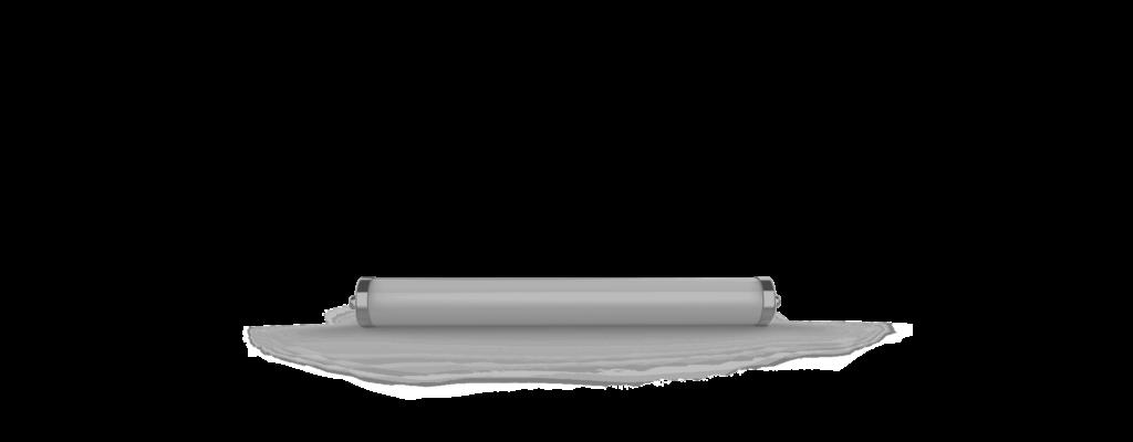 Linear LED luminaire
